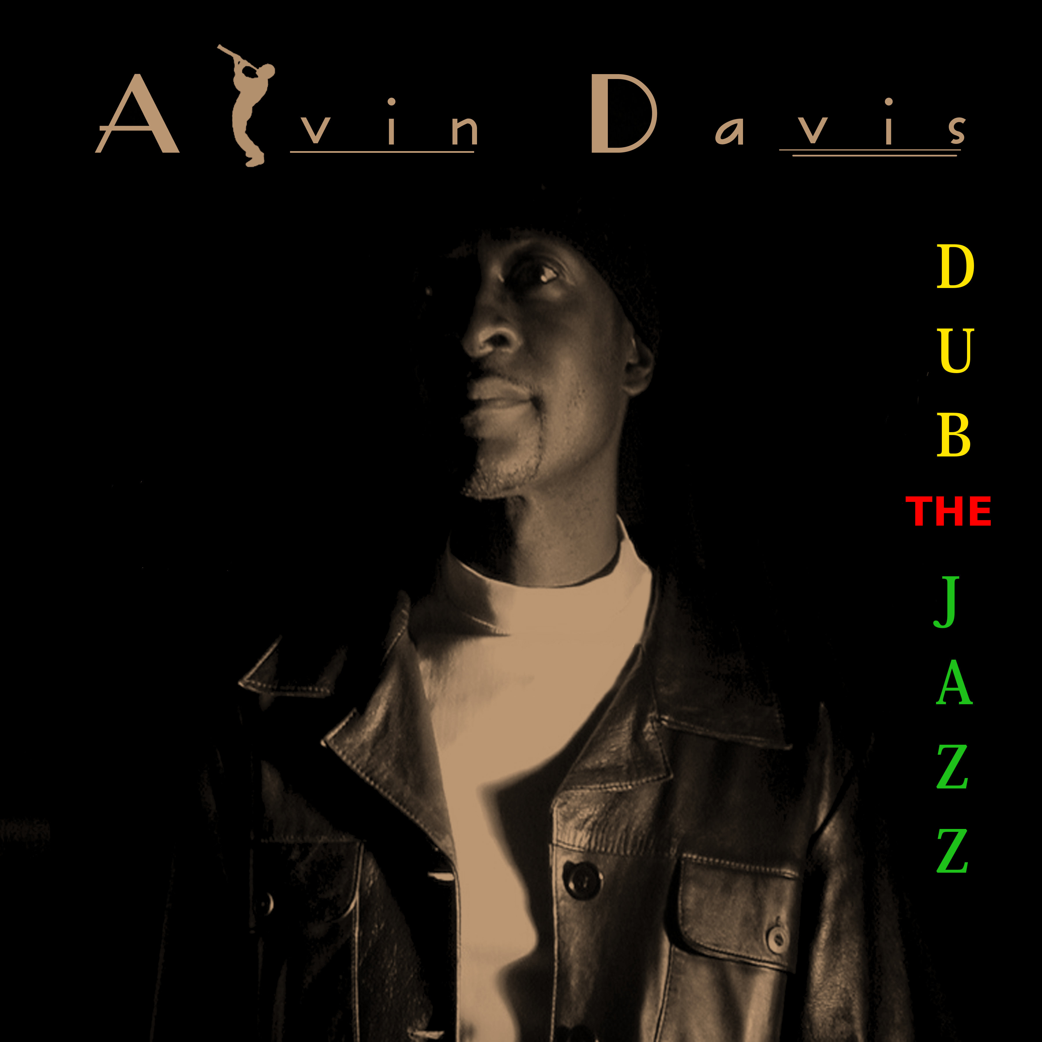 Dub The Jazz - CD 00000