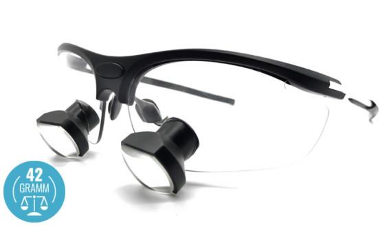zuverlässige Leistung billig für Rabatt ein paar Tage entfernt TTL Lupenbrille HD