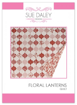 Floral Lantern fra Sue Delay