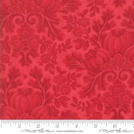 Cinnaberry Rød 44200 14