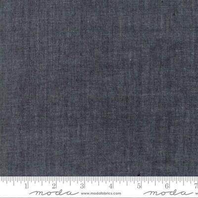 Moda Chambray Black 12051 11