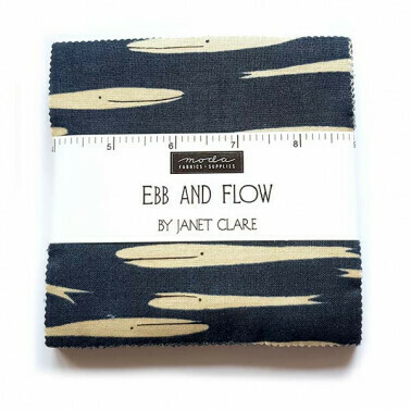 Ebb And Flow Charm Pack