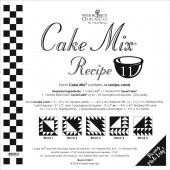 Cake Mix nr  11