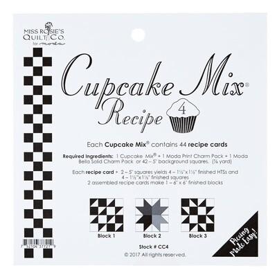 Cupcake Mix 04