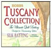 Silke Tuscany