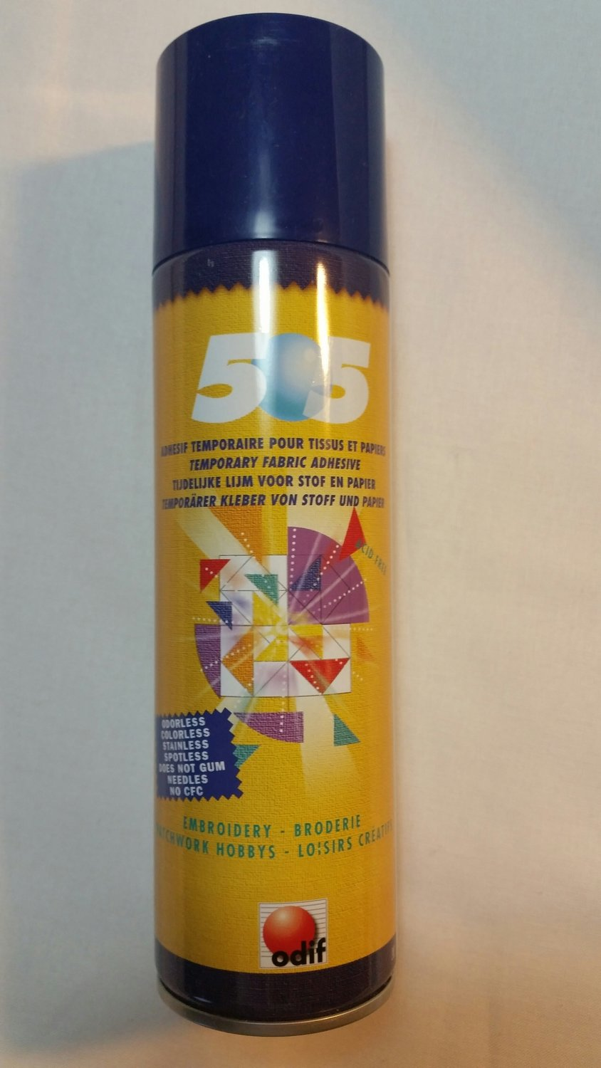Spray lim 505