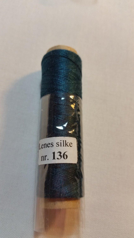 Nr 136 Lene's silketråd