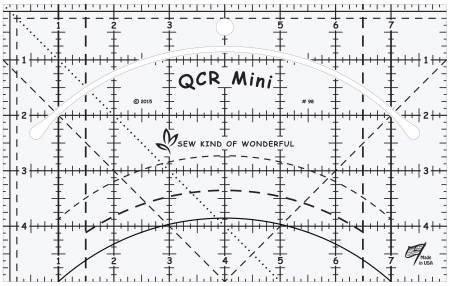 QCR mini