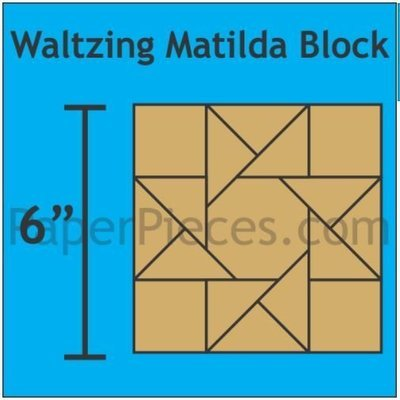 Waltzing Mathilda 6
