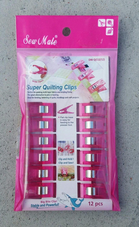 Rosa Super Clips
