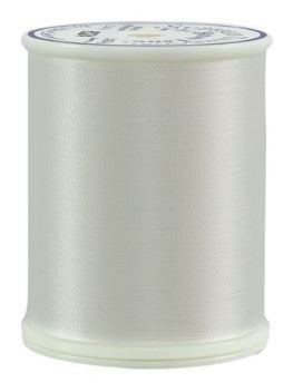 624 Natural White The bottom Line 60wt Polyester