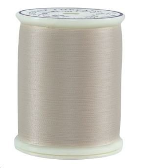 655 Off White The bottom Line 60wt Polyester