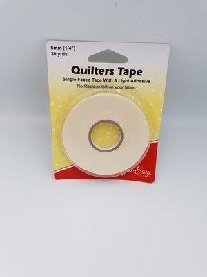 Quilte tape