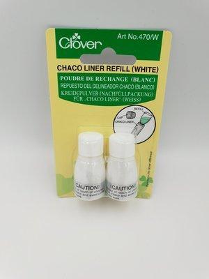 Clover refill