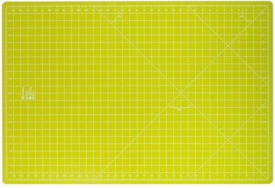Omnigrid Skjærematte - kuttematte 60x90 cm, lime grønn