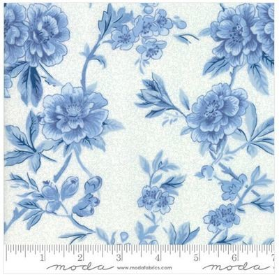 Regency Ballycastle Chintz 108