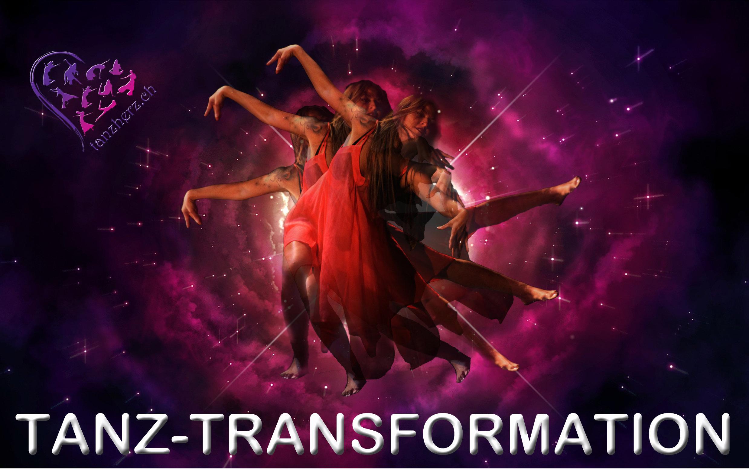 Online-Kurs TANZ-TRANSFORMATION für Körper & Geist 00007