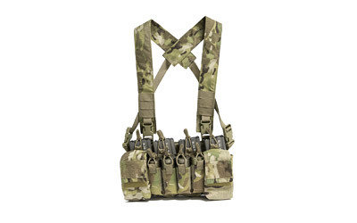 HALEY D3CR X CHEST RIG