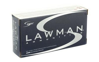 SPEER Lawman 115 gr 50 rd box