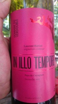 In Illo Tempore 2015