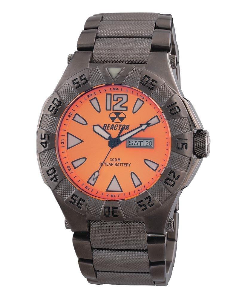 Men's Reactor Gamma Stainless Watch 505-01731
