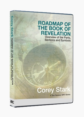 Roadmap of the Book of Revelation - A Two Session MP3 CD Series