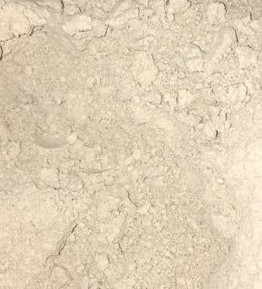 Extremely pure silicium powder (diatomea) - 0,25 kg