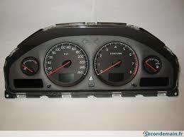 Volvo Compteur S60 S70 V70 S80 XC70 XC90 Réparation toute référence