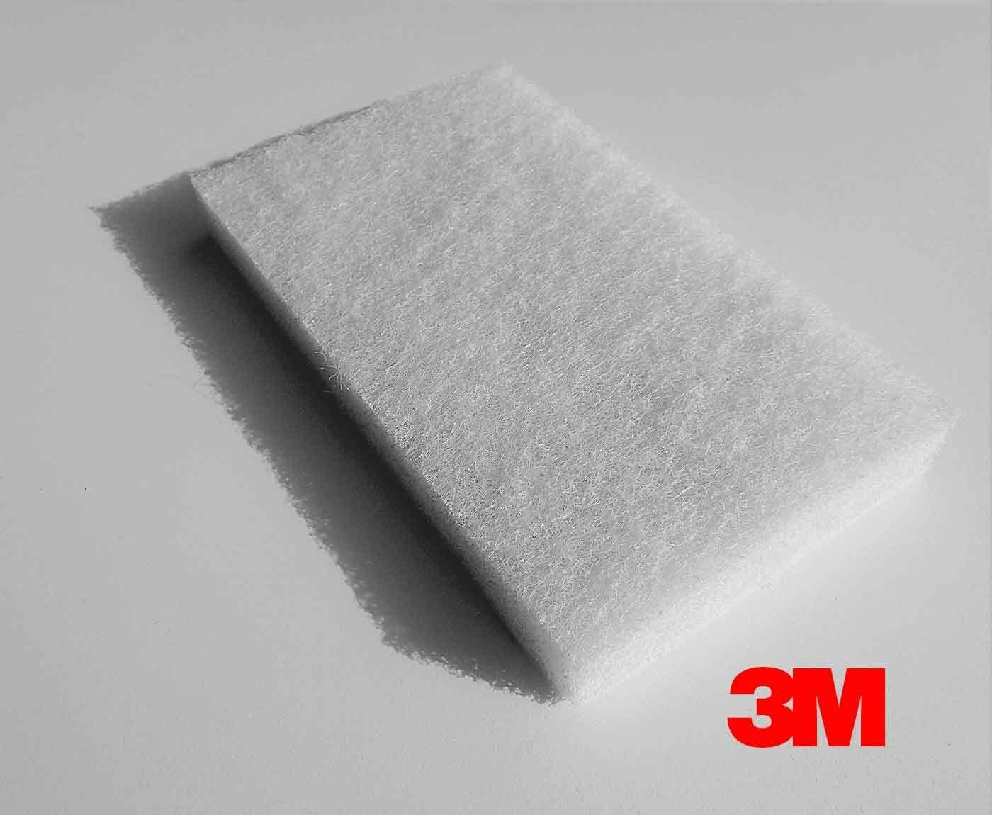 Spugna 3M bianca