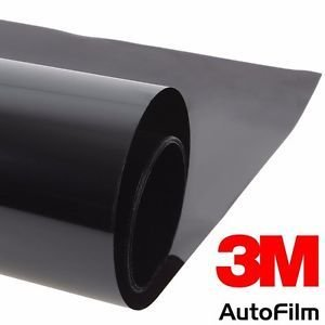 Pellicola oscurante per auto 3M Color Stable CS20 - H 100 cm