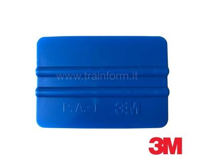 Spatola 3M™ PA-1 Blue