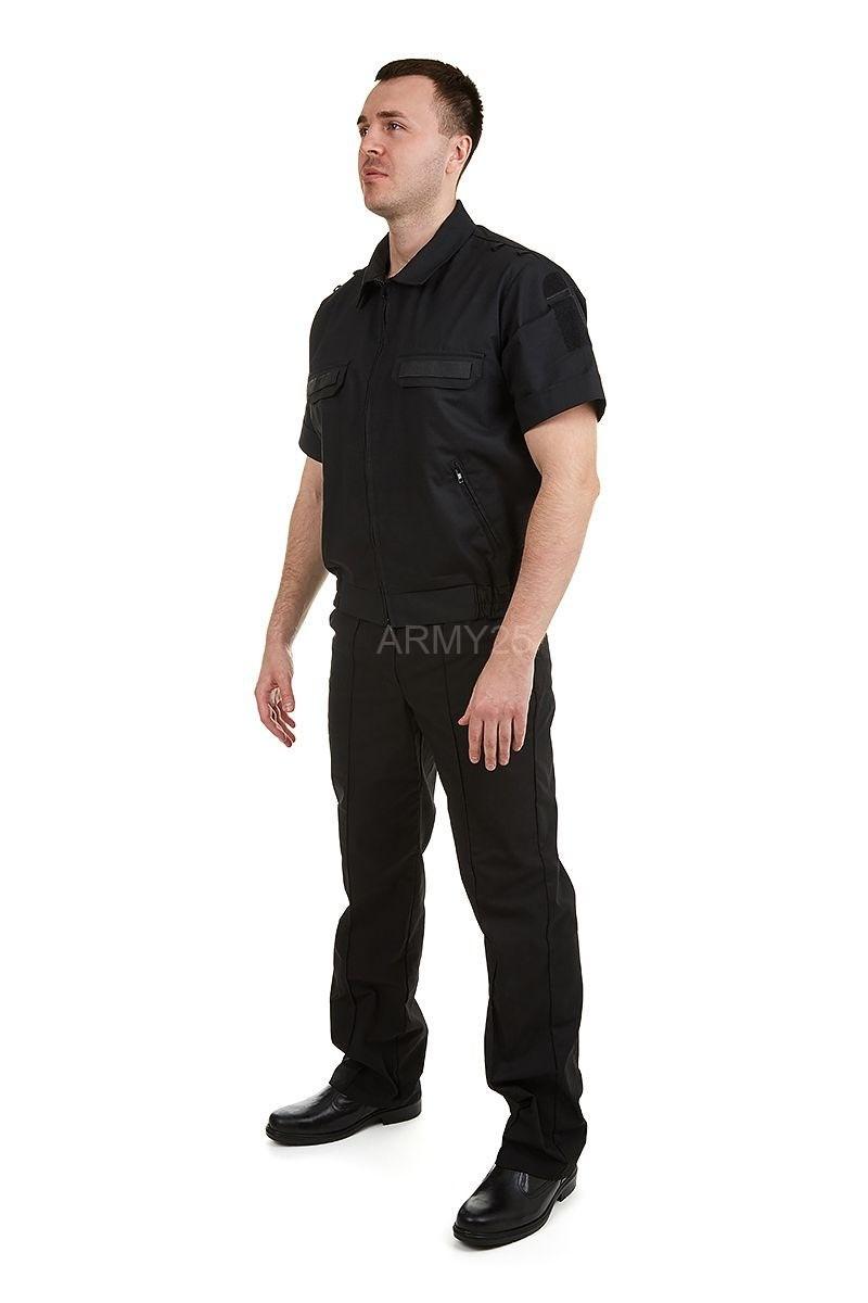 Военная офисная форма вмф (короткий рукав)