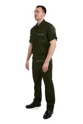 Военная офисная форма вс рф (короткий рукав)