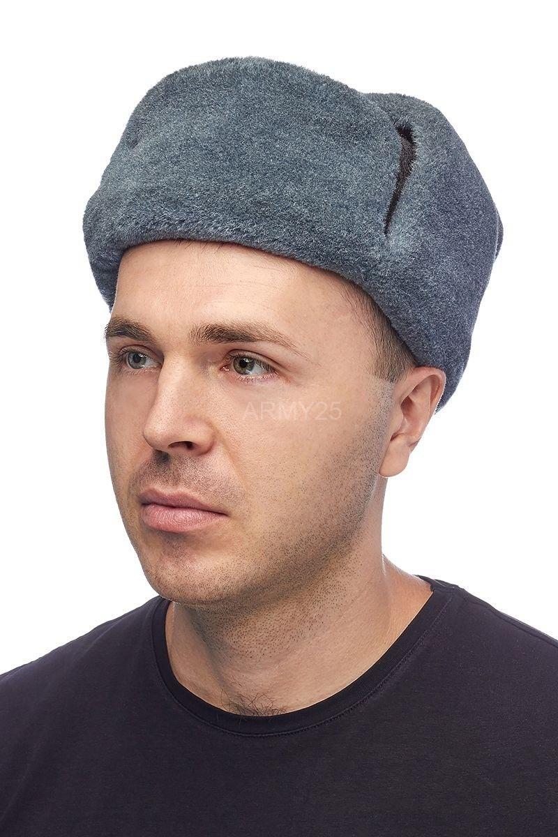 Военная шапка солдатская