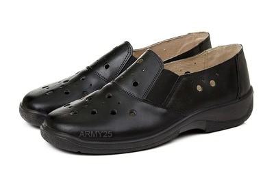 Военные туфли - тропические