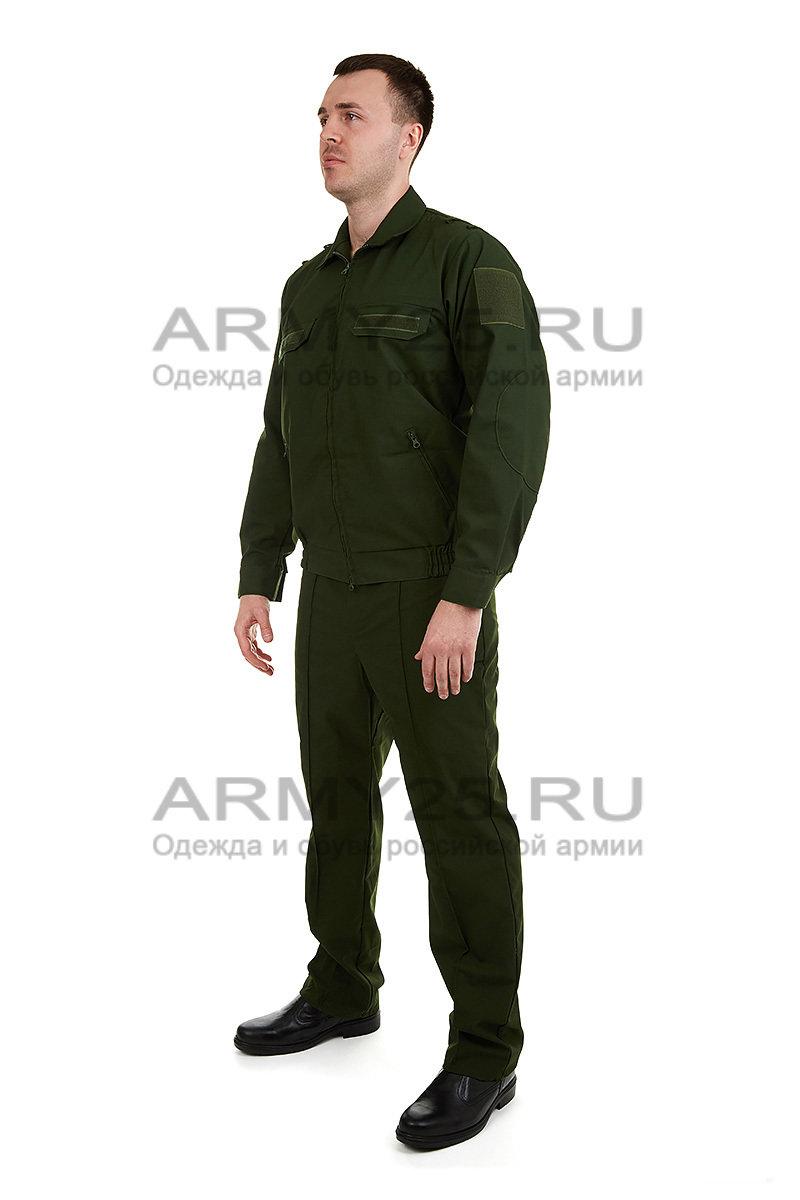 Военная офисная форма вс рф