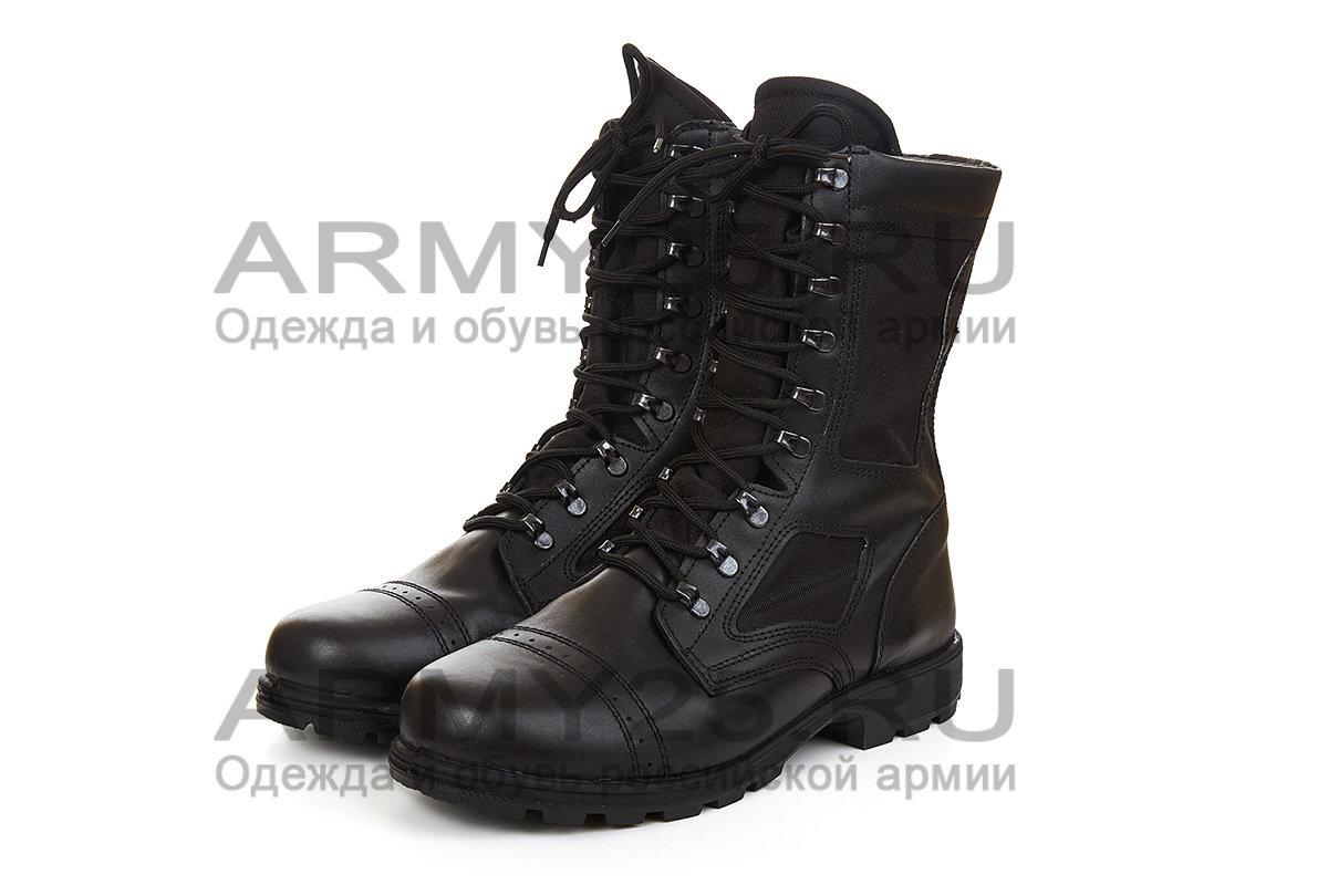 Военные берцы нового образца вкбо (вкпо)