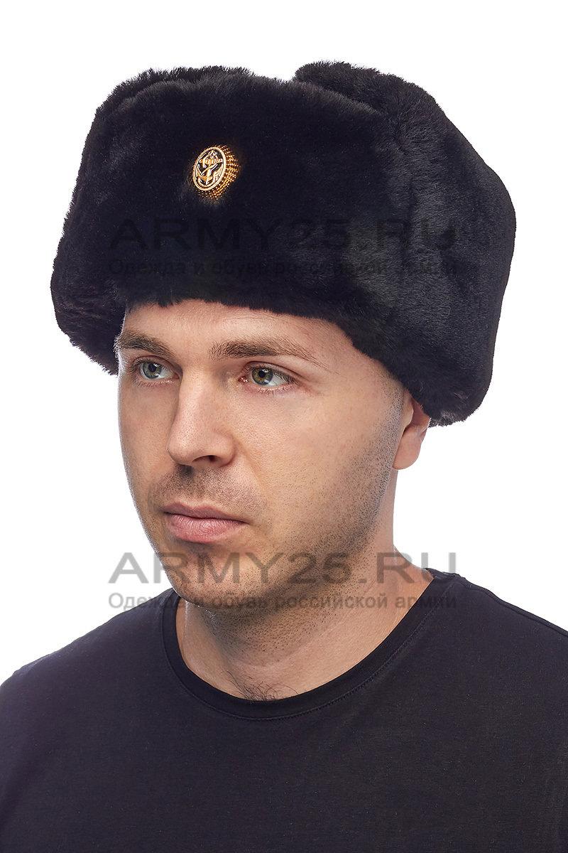 Военная шапка офицерская вмф