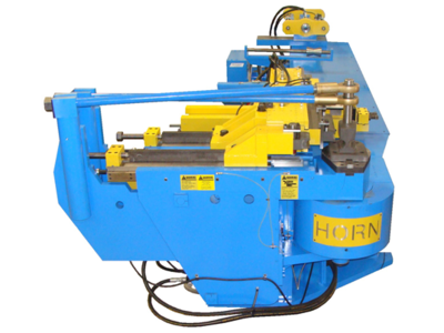 HMT 6.0 Single Axis Semi-Automatic Tube Bender