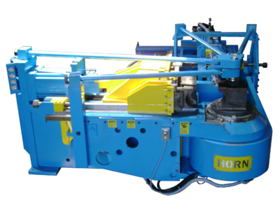 HMT 10 Semi-Automatic Tube Bender