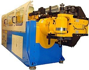 Horn Metric 45mm Rotating Head CNC Tube Bender