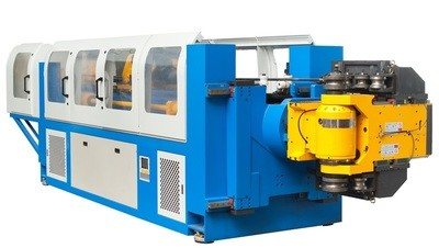Horn Metric 75mm Rotating Head CNC Tube Bender
