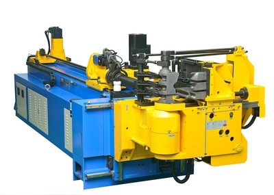 Horn Metric 80mm All Electric CNC Tube Bender