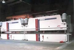 Pacific Tandem Press Brakes - K Series