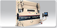 90AF+8  CINCINNATI AUTOFORM+ CNC Press Brake