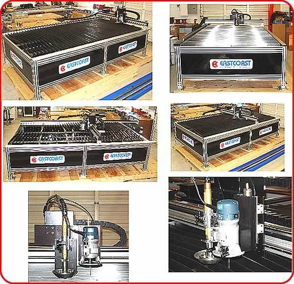 HVAC Plasma Cutters