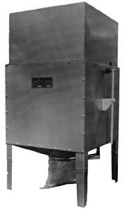MRY Dust Collector