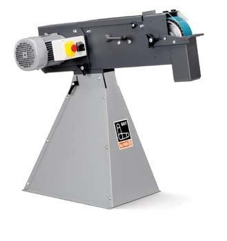 Slugger GX 75 2H 2V Belt Grinding Machine 7 90 10 212 23 3