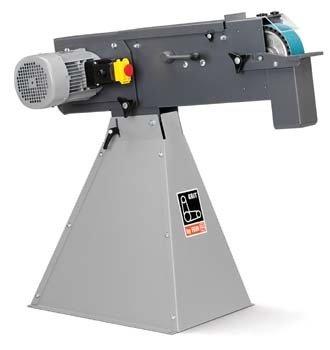 Slugger GX75 2V Belt Grinding Machine 7 90 10 112 23 3