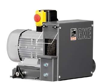 Slugger GXE Deburring Machine